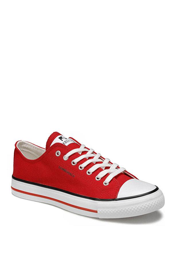 Lumberjack MAXWELL Kırmızı Erkek Sneaker