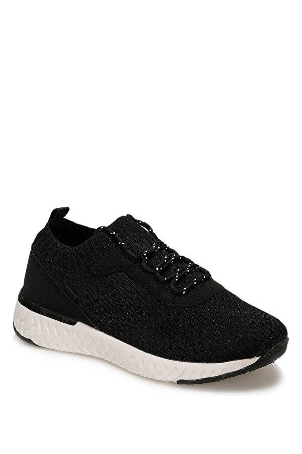 Kinetix POLINA Siyah Kadın Spor Ayakkabı
