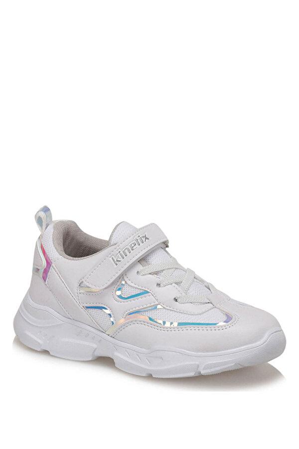 Kinetix TOOLS Beyaz Kız Çocuk Fashion Sneaker