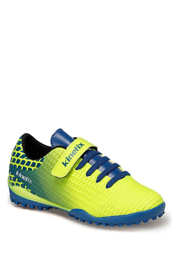Kinetix SEDORF TURF Sarı Erkek Çocuk Halı Saha Ayakkabısı