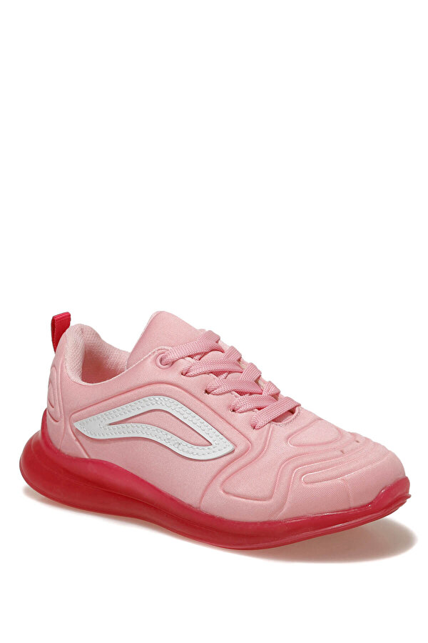 I Cool BOMB Pembe Kız Çocuk Yürüyüş Ayakkabısı
