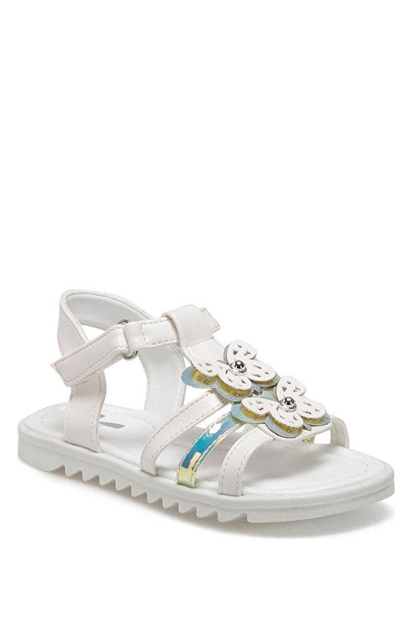 Seventeen MIA Beyaz Kız Çocuk Sandalet