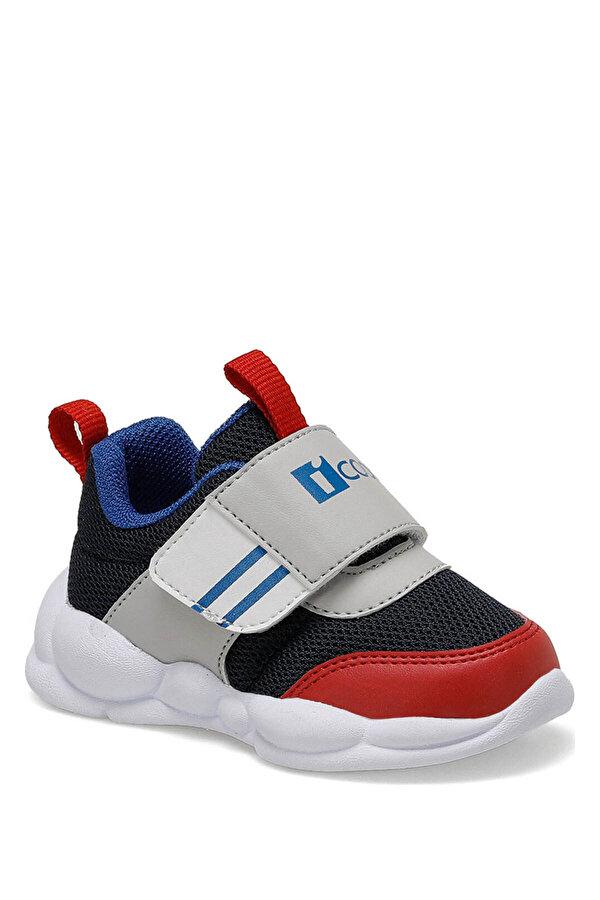 I Cool JOSEPH Kırmızı Erkek Çocuk Yürüyüş Ayakkabısı