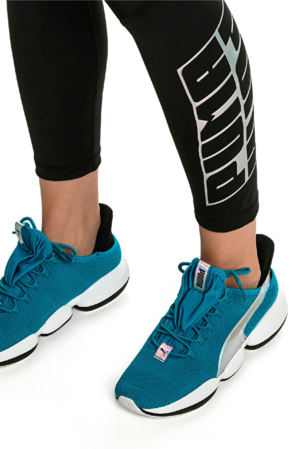 Puma MODE XT IRIDESCENT TZ WNS Mavi Kadın Sneaker Ayakkabı