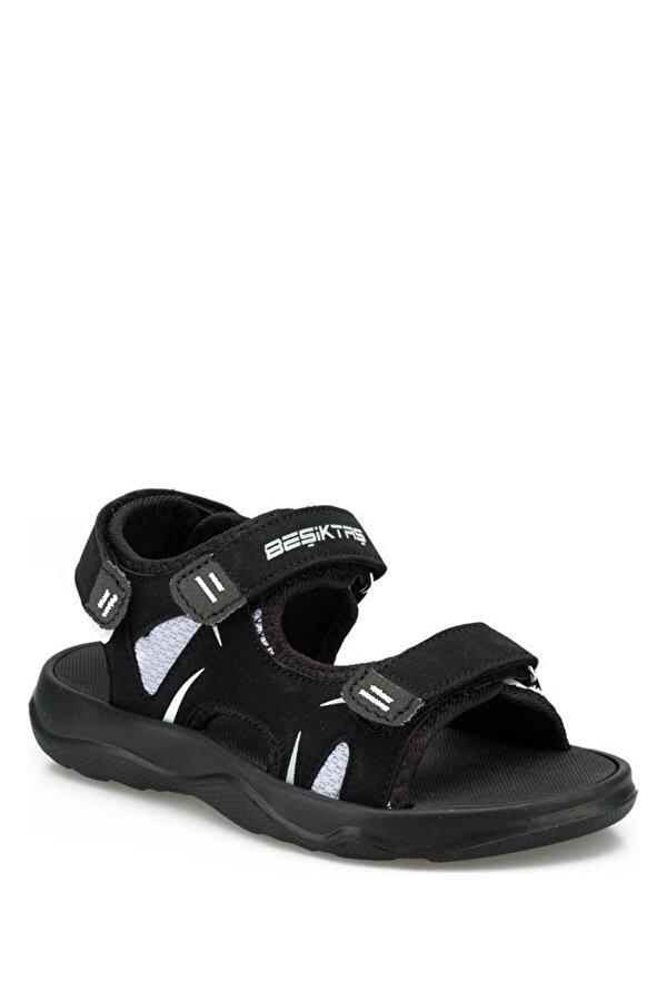 Bjk TIMPA  Siyah Erkek Çocuk Sandalet