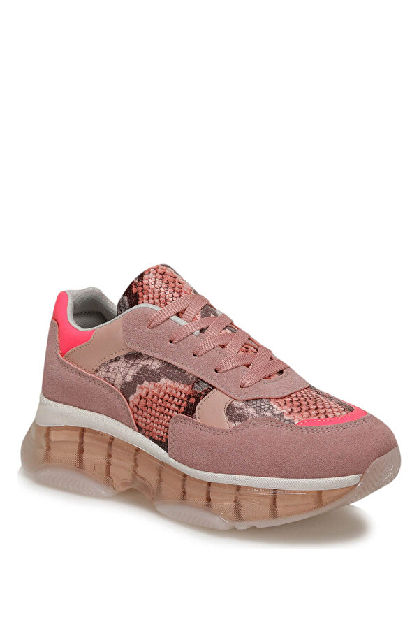 Butigo 20S-083 Pudra Kadın Sneaker Ayakkabı