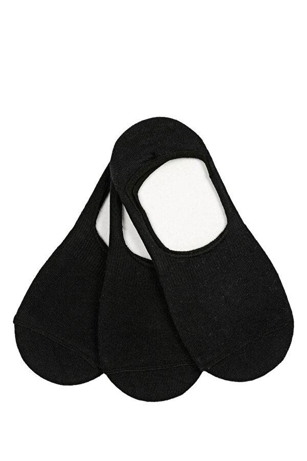 Kinetix DARREN Siyah Erkek Çorap