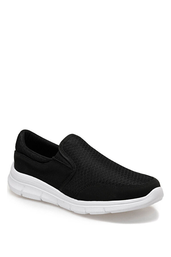 Torex KOBE II Siyah Erkek Comfort Ayakkabı