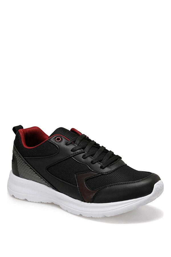 Torex MAGIC Siyah Erkek Sneaker Ayakkabı