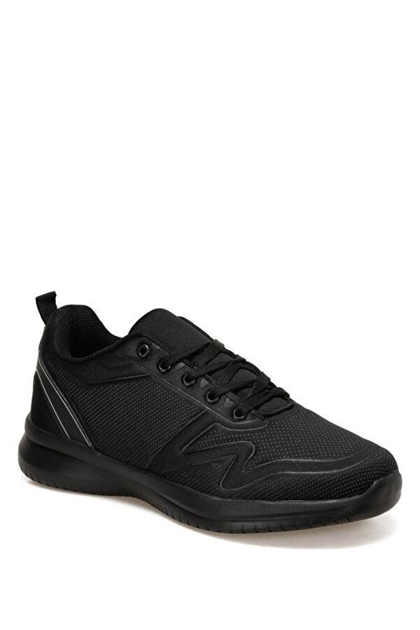 Torex SEPTOR Siyah Erkek Sneaker