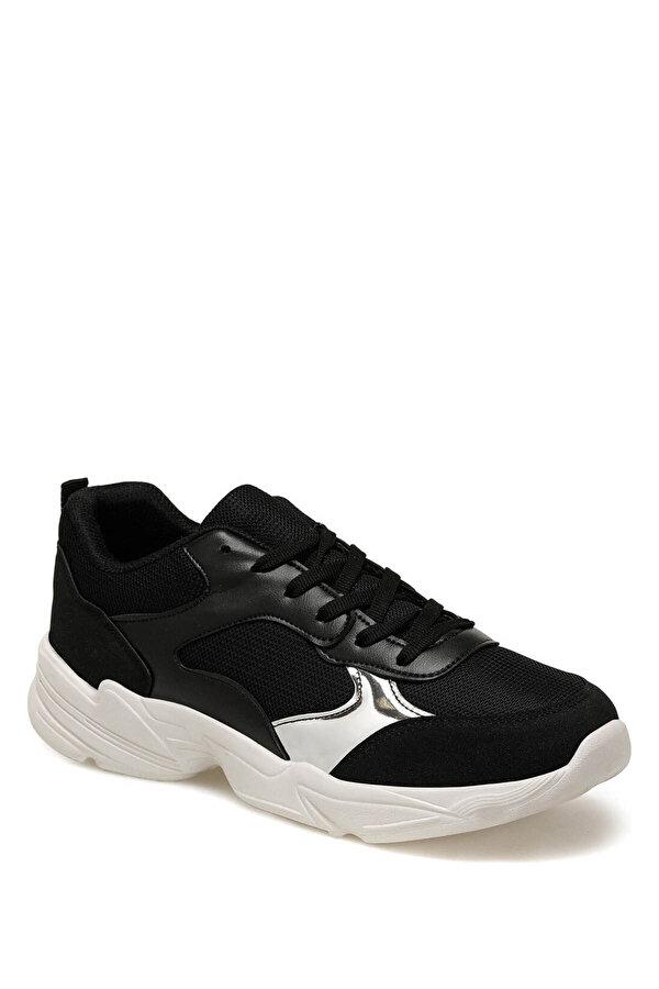 Torex CARLA W Siyah Kadın Sneaker