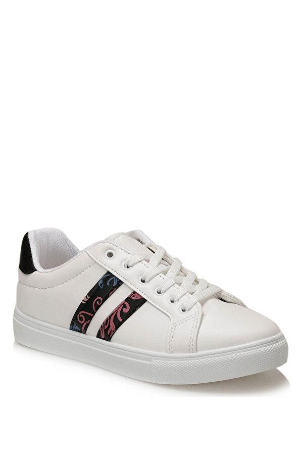 Torex PIA W Beyaz Kadın Sneaker