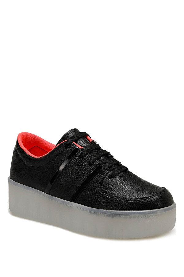 Butigo 20S-317 Siyah Kadın Sneaker Ayakkabı