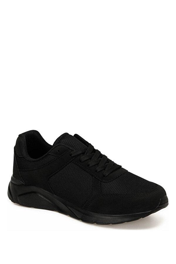 Torex DARREN Siyah Erkek Sneaker Ayakkabı