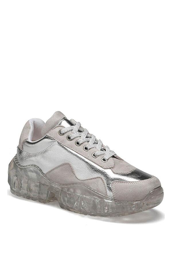 Butigo BİRDY Gümüş Kadın Sneaker