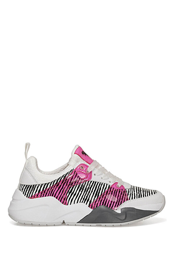 Nine West RAHAN Fuşya Kadın Sneaker