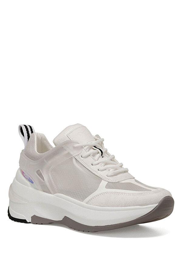 Nine West REDDA Beyaz Kadın Sneaker