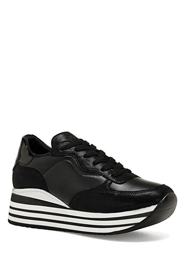 Nine West RONDA Siyah Kadın Sneaker