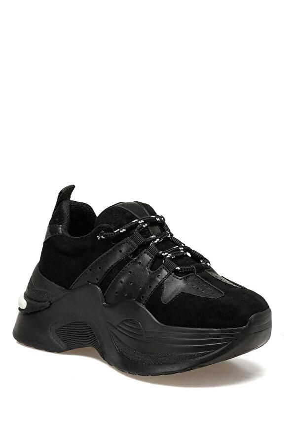 Butigo ARKİN Siyah Kadın Sneaker