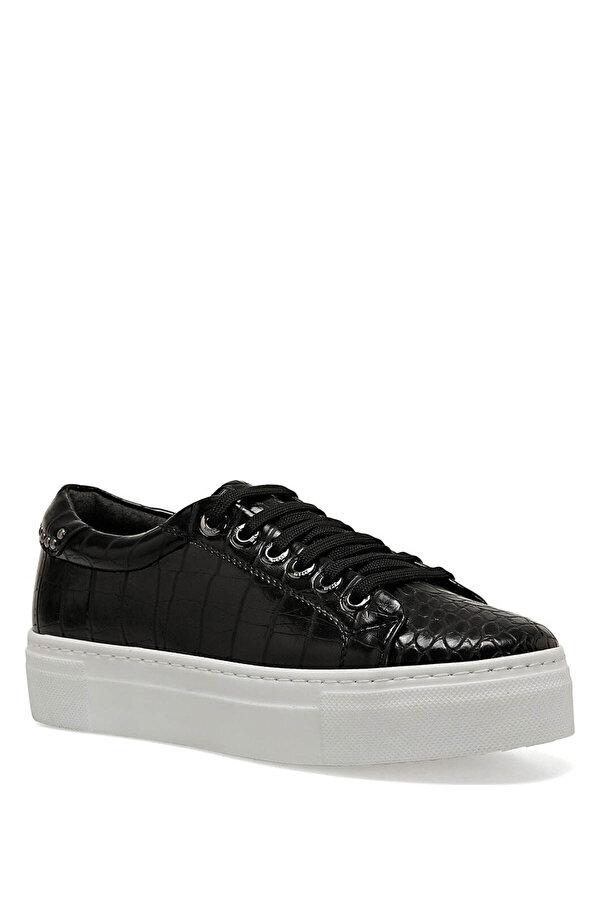 Nine West ANDY Siyah Kadın Sneaker