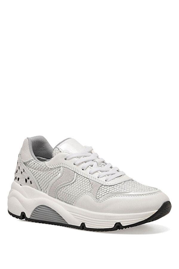 Nine West BELLA Beyaz Kadın Sneaker