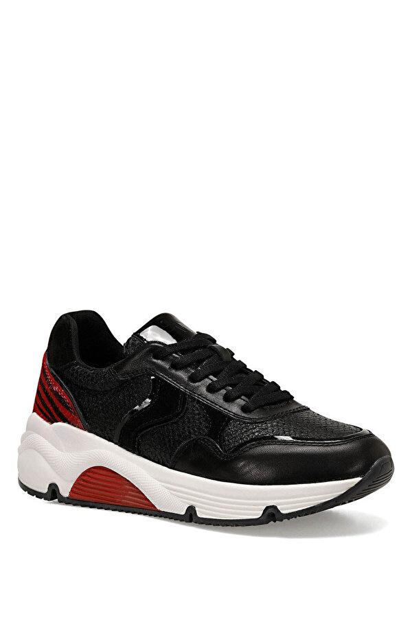 Nine West BELLA Siyah Kadın Sneaker