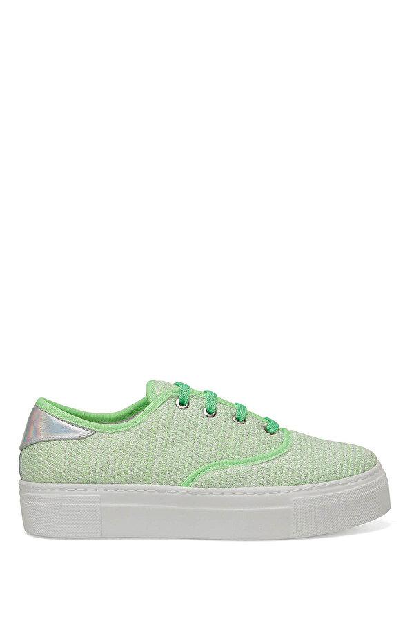 Nine West FALICIA Yeşil Kadın Sneaker