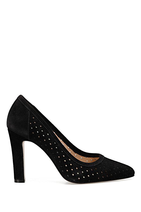 Nine West HOLDEN Lacivert Kadın Topuklu Ayakkabı