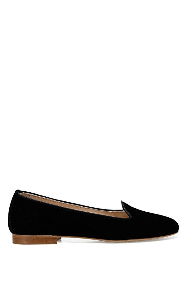 Nine West YODA2 Siyah Kadın Loafer