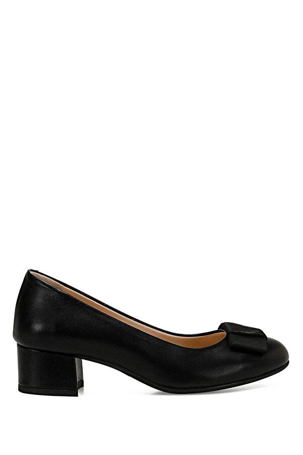 Nine West LENI Siyah Kadın Topuklu Ayakkabı