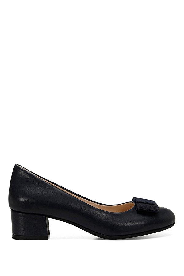 Nine West LENI Lacivert Kadın Topuklu Ayakkabı