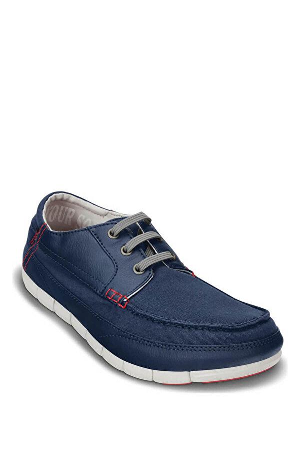 Crocs STRETCH SOLE LACE-UP MEN' Saks Erkek Casual Ayakkabı