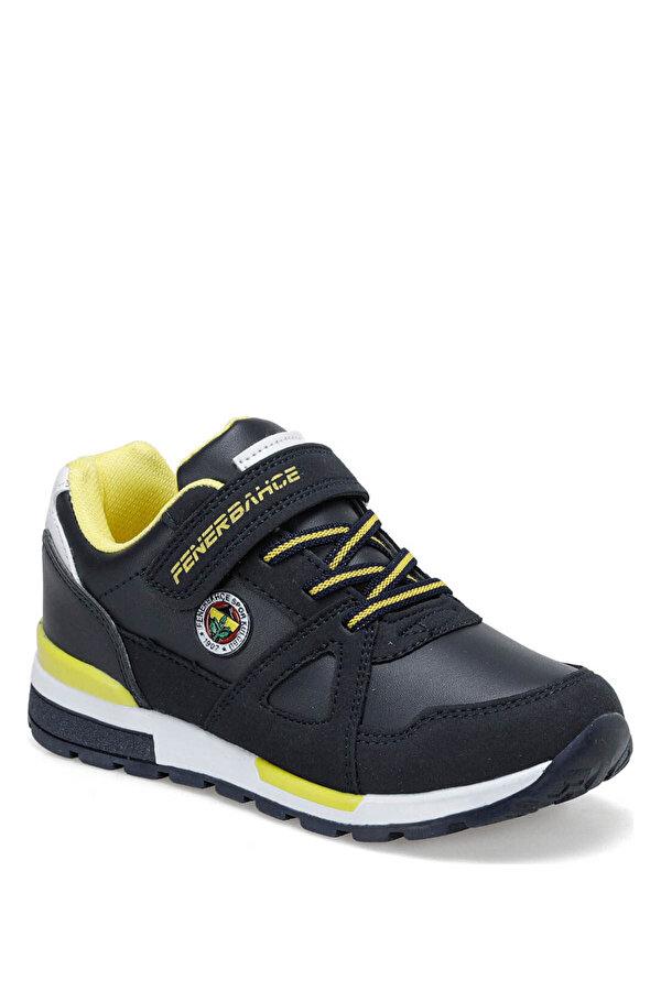 FB RIVERO PU  Lacivert Erkek Çocuk Yürüyüş Ayakkabısı
