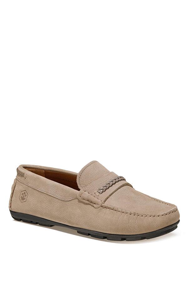 Lumberjack JAMAL Kum Rengi Erkek Loafer Ayakkabı