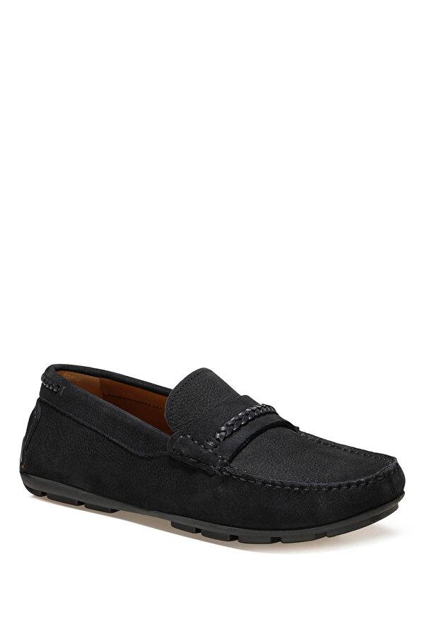 Lumberjack JAMAL Lacivert Erkek Loafer Ayakkabı