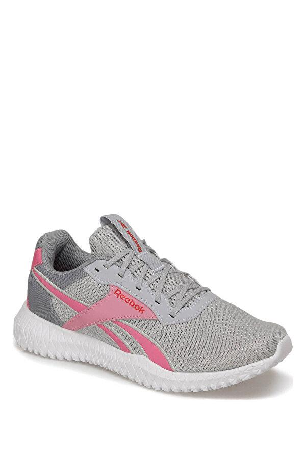 Reebok FLEXAGON ENERGY TR Gri Kadın Koşu Ayakkabısı