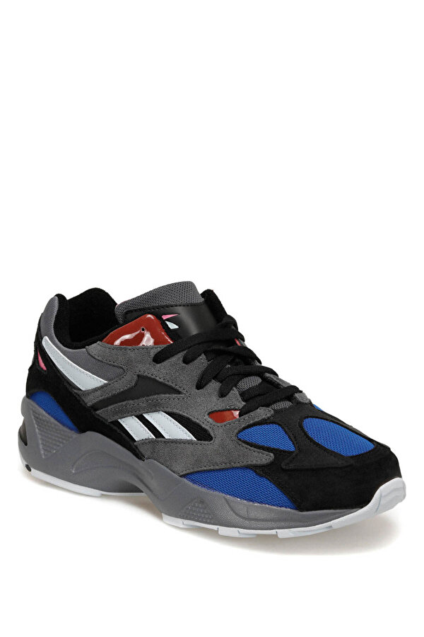 Reebok AZTREK Antrasit Erkek Sneaker