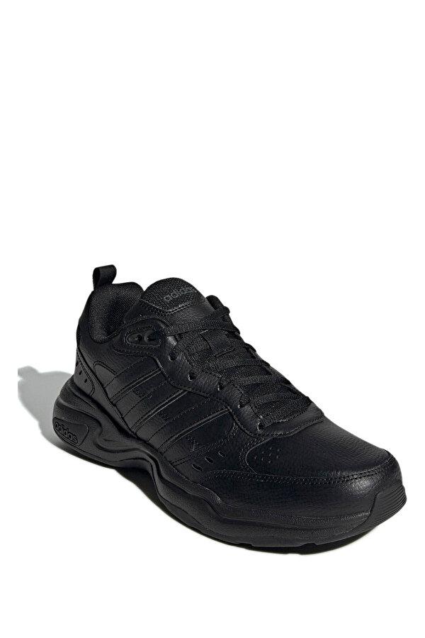 Adidas STRUTTER Siyah Erkek Sneaker