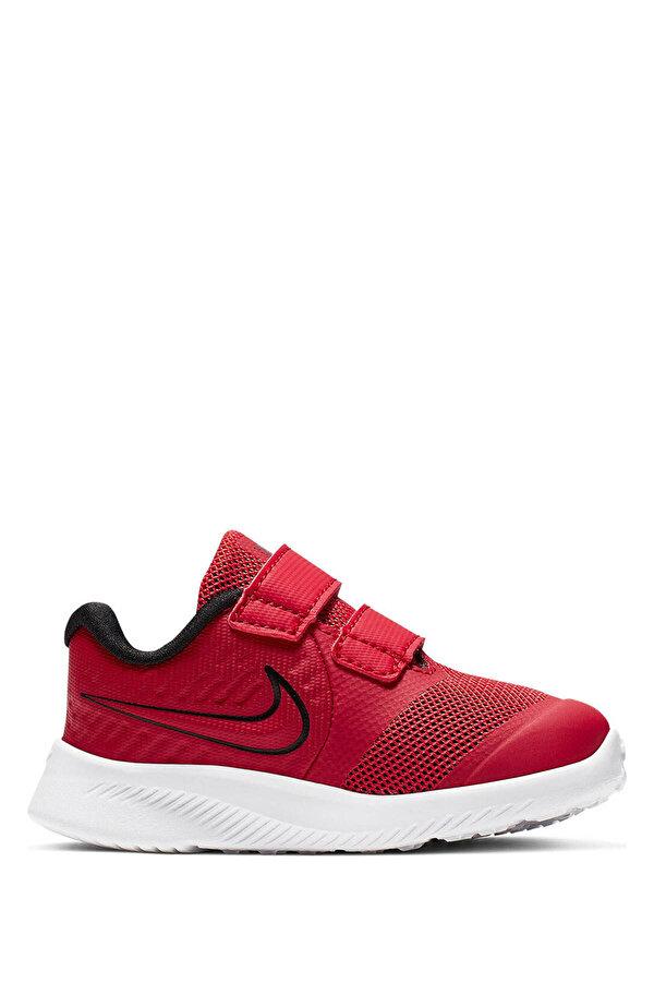 Nike AT1803-600 Kırmızı Erkek Çocuk Koşu Ayakkabısı