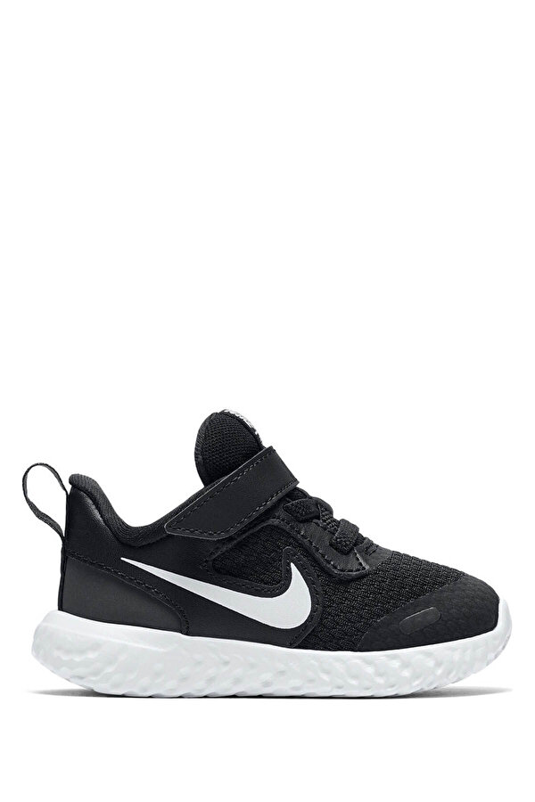 Nike BQ5673-003 Siyah Erkek Çocuk Koşu Ayakkabısı