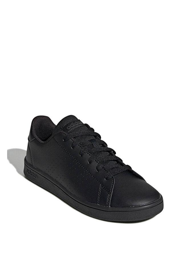 Adidas ADVANTAGE Siyah Erkek Çocuk Yürüyüş Ayakkabısı