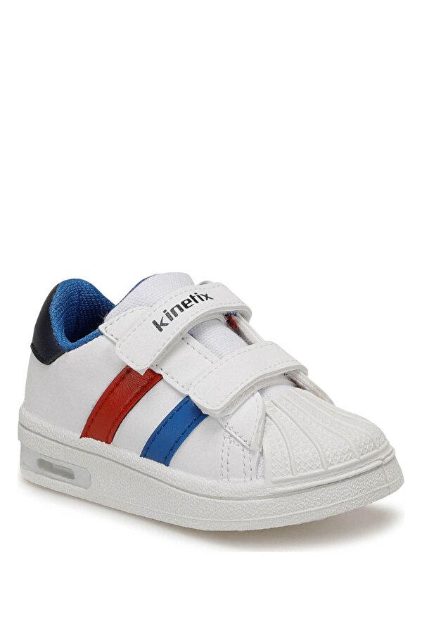 Kinetix RENDRO Beyaz Erkek Çocuk Sneaker Ayakkabı