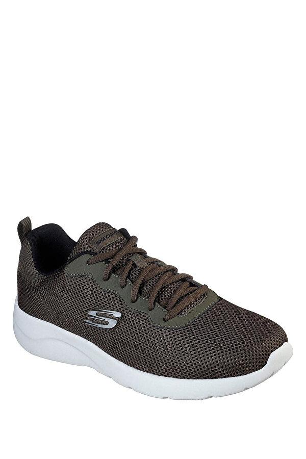 Skechers DYNAMIGHT 2.0- RAYHILL Haki Erkek Sneaker
