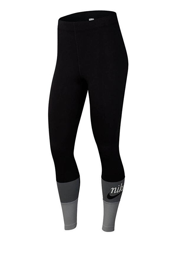 Nike TIGHTS1 Siyah Kadın Tayt