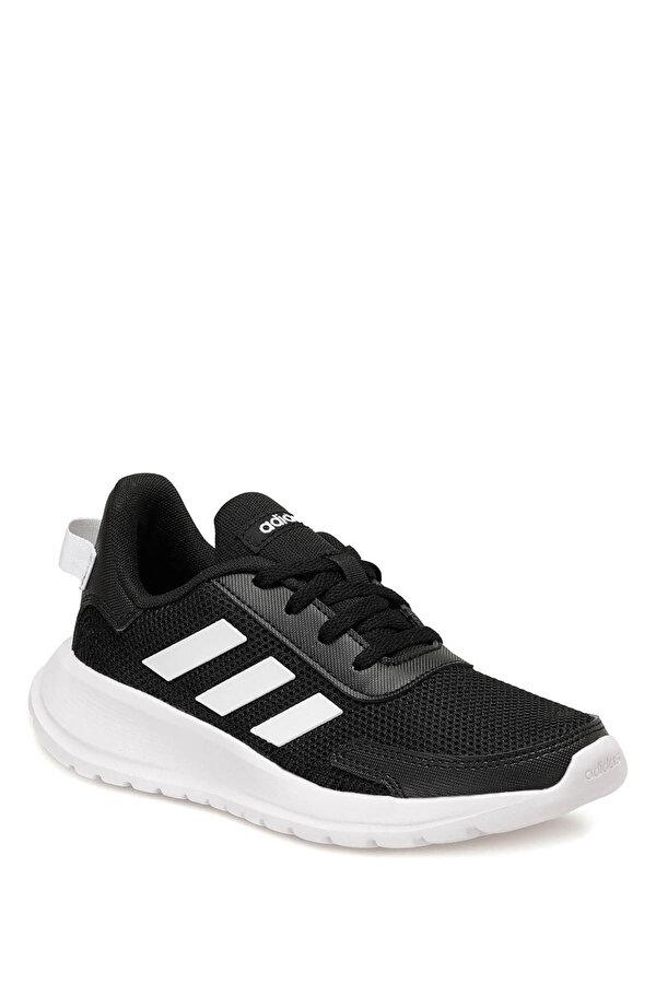 Adidas TENSAUR RUN Siyah Erkek Çocuk Koşu Ayakkabısı