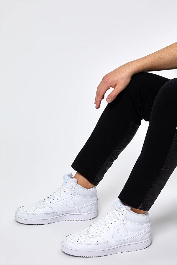 Nike COURT VISION MID Beyaz Erkek Sneaker Hi