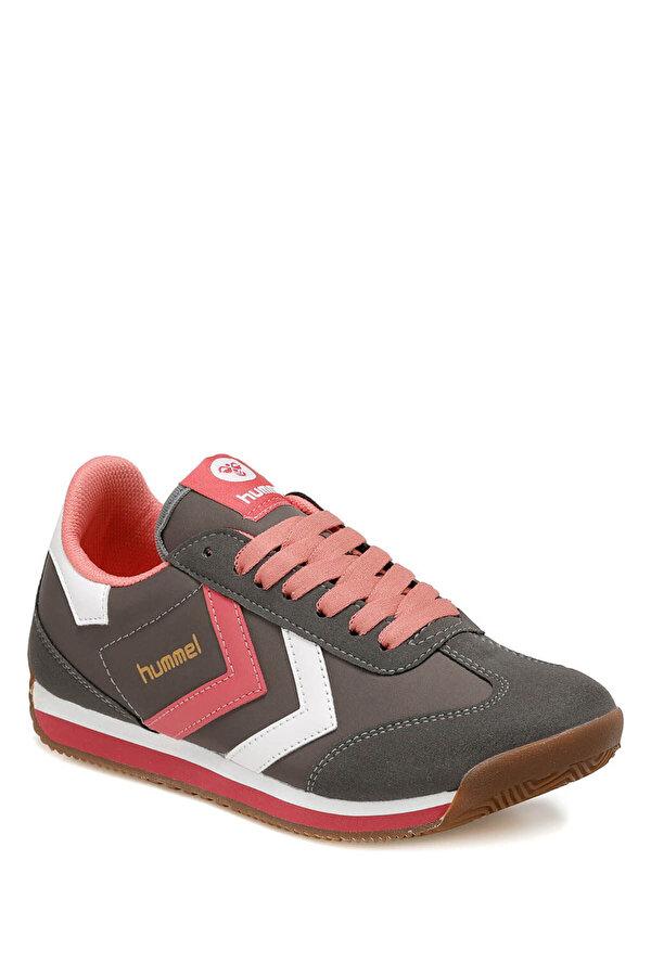Hummel STADION-1 Gri Kadın Sneaker Ayakkabı