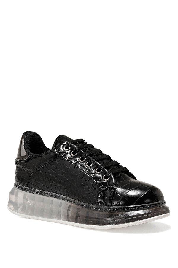 Nine West MAIA Siyah Kadın Sneaker