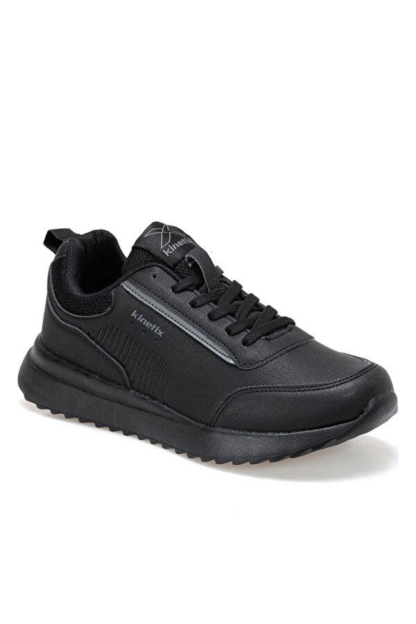 Kinetix BRONX M Siyah Erkek Çocuk Sneaker