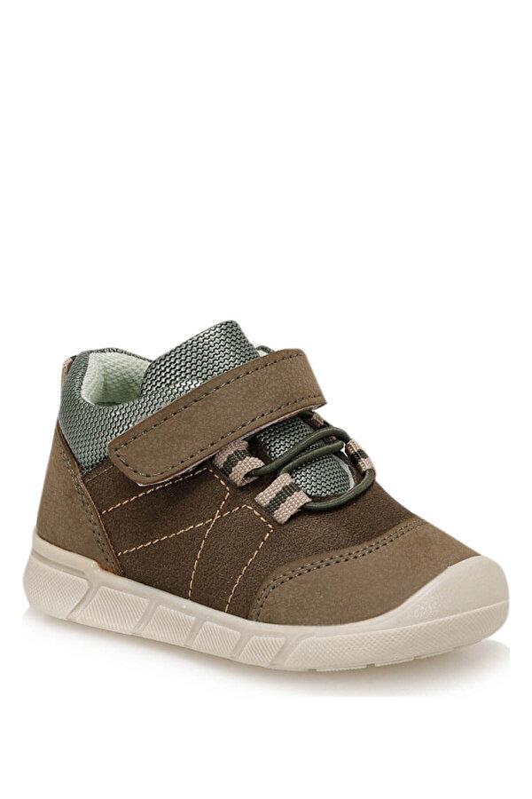 Polaris 512812.I Haki Erkek Çocuk Günlük Ayakkabı
